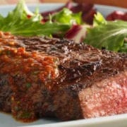 Steak with Chipotle
