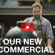 egg commercial