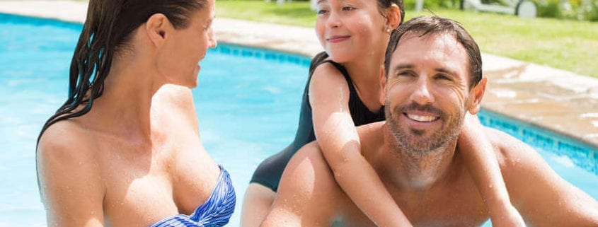 Welcome to National Water Safety Month