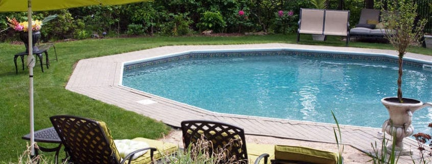 Should You Have a Pool Inspection Before Buying a Home with a Pool