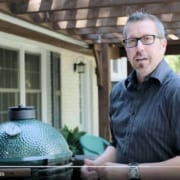 Getting Started - Using Your Big Green Egg560
