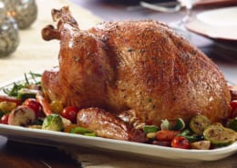 turkey cheat sheet