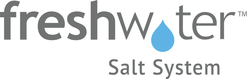 Hot Spring FreshWater Salt System Logo