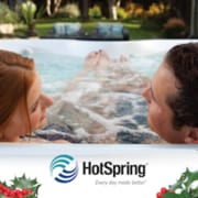 5 Reasons Why a Hot Tub Makes the Perfect Holiday Gift