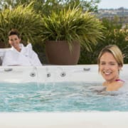 Your Questions About Energy-Efficiency and a Hot Tub