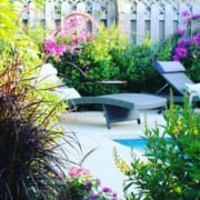 Turn Your Backyard Into Your Private Retreat