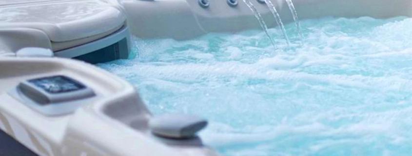 3 Common Hot Tub Problems