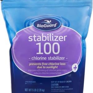 BioGuard Stabilizer 100 - 5 pound