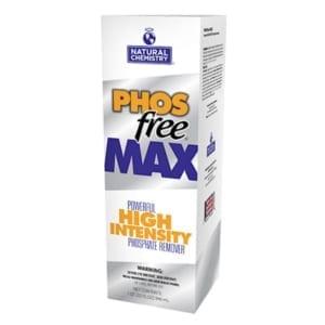 Natural Chemistry Phosfree Max
