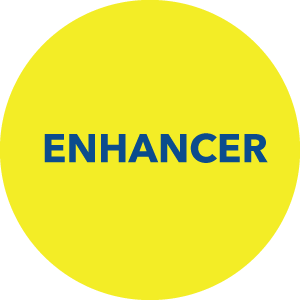 Enhancer Products
