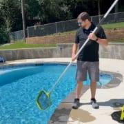 Pool Nets for Proper Pool Maintenance