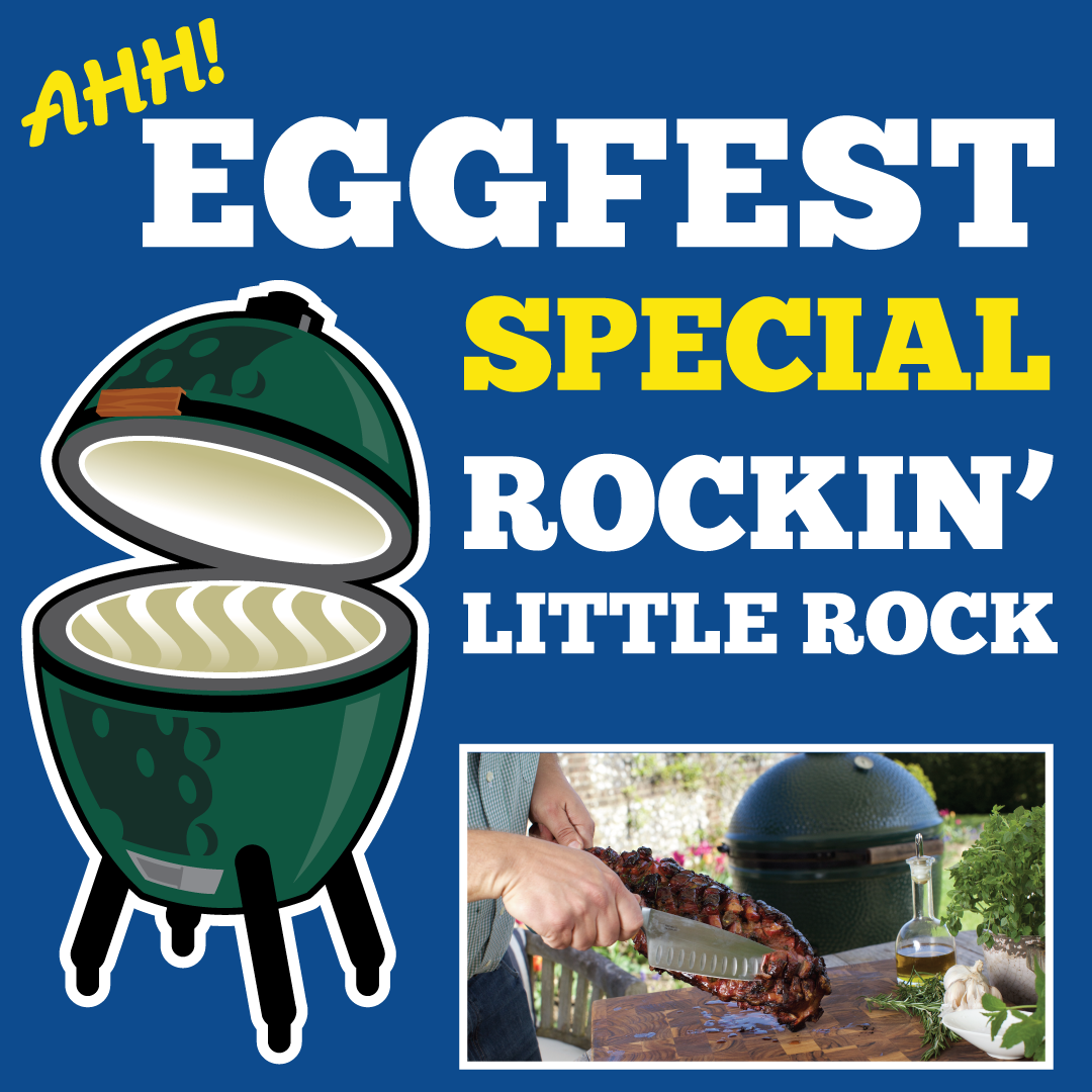 Eggfest Special
