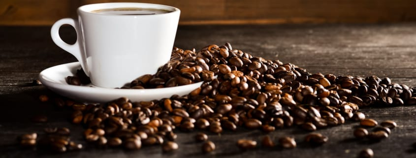 Did You Know Coffee is Actually Good for You