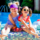 Tips for Opening Your Swimming Pool