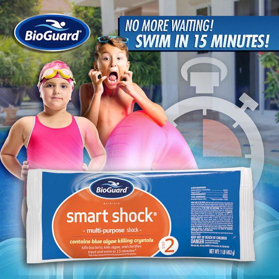 smart shock