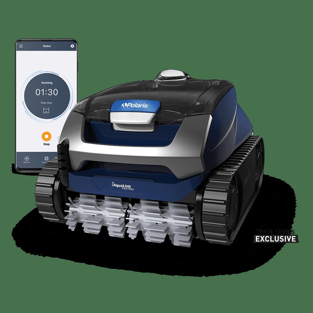 Polaris EPIC™ 8642 iQ