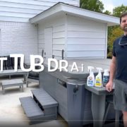 The Process for Cleaning Your Hot Tub