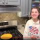 Maddie Makes Broccoli Cornbread