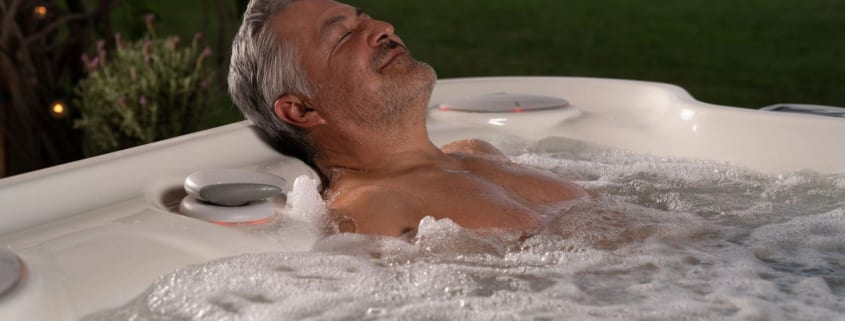 Surprising Benefits of Owning a Hot Tub