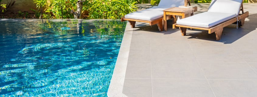 5 Steps to Vacation Treat Your Swimming Pool