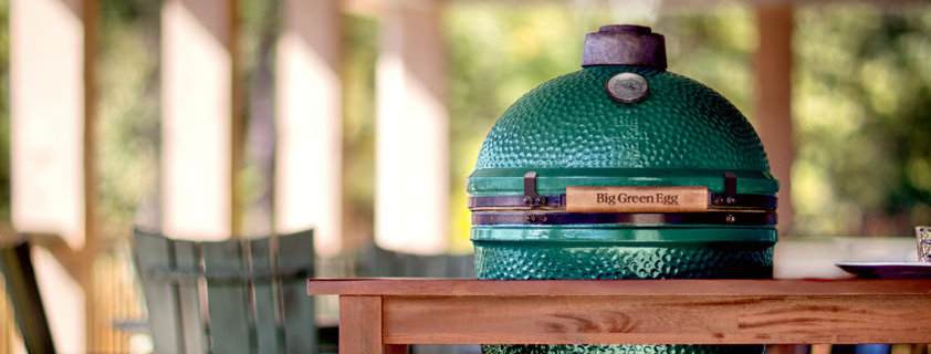 Five Tips for Healthier Grilling