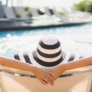 The Effects of Sun and Heat on Your Pool Chlorine Demand