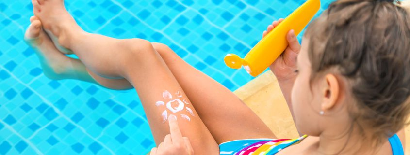 What's the Real Deal with Sunscreen