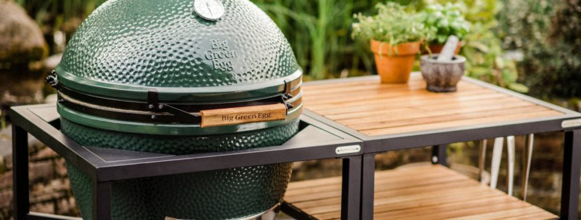 11 Big Green Egg Frequently Asked Questions