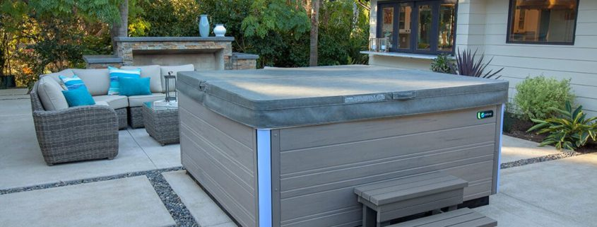 How to Take Care of Your Hot Tub Cover