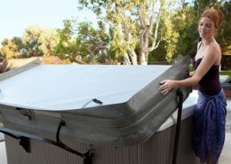 Hot Tub Tips Hot Tub Cover Protectant