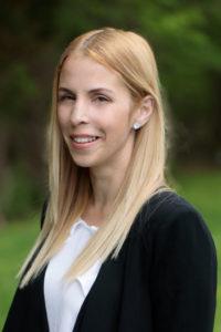 Facilities Coordinator & Administrative Assistant, Julia Vazquez