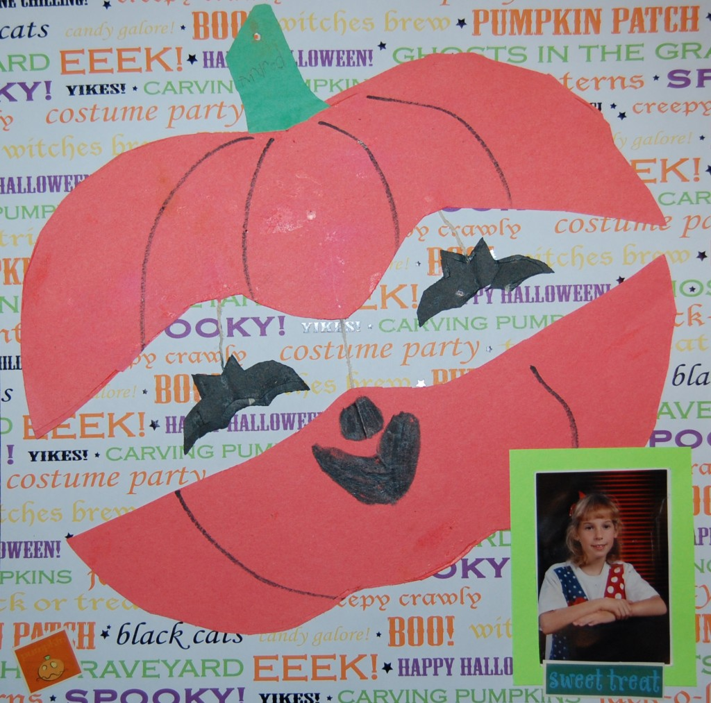 Pumpkin Mobile