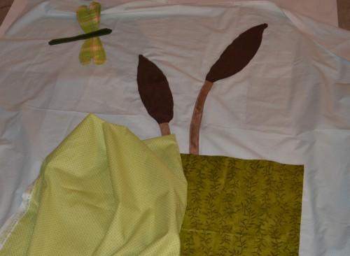 determininf fabric choices