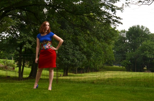 avengers corset