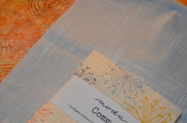impromptu backing fabrics