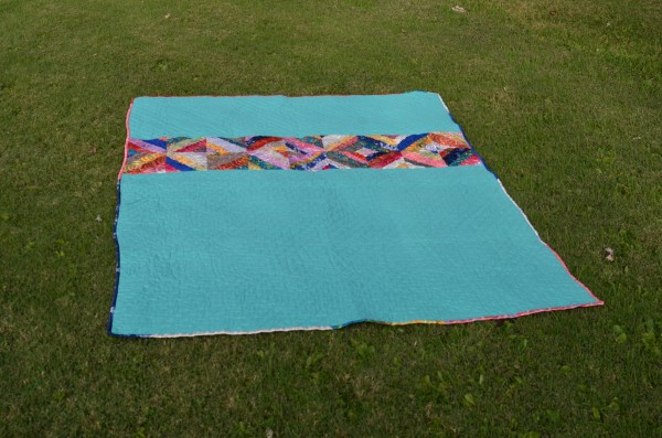 String Theory Quilt