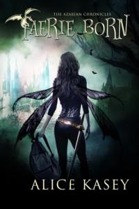faerie-born