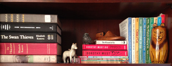 oz shelf
