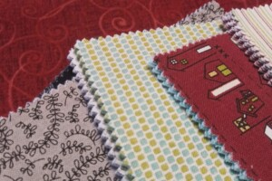 fabric selection for road 15 quilts