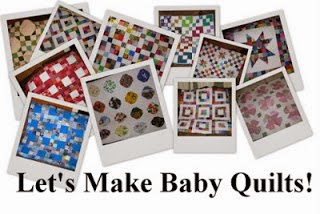 baby quilts icon