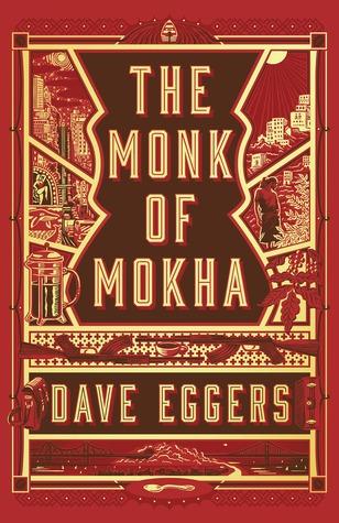 monk of mokha book cover