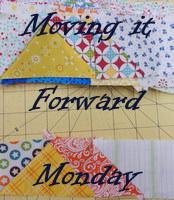moving forward monday icon