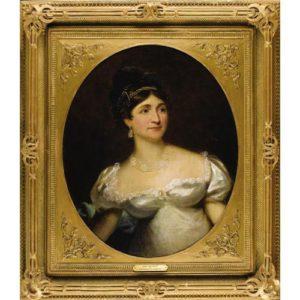 Lady Hertford