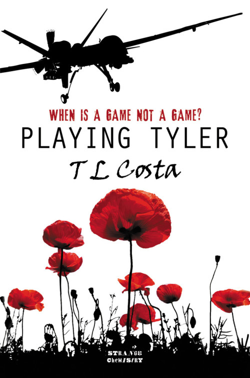 Playing Tyler by T. L. Costa