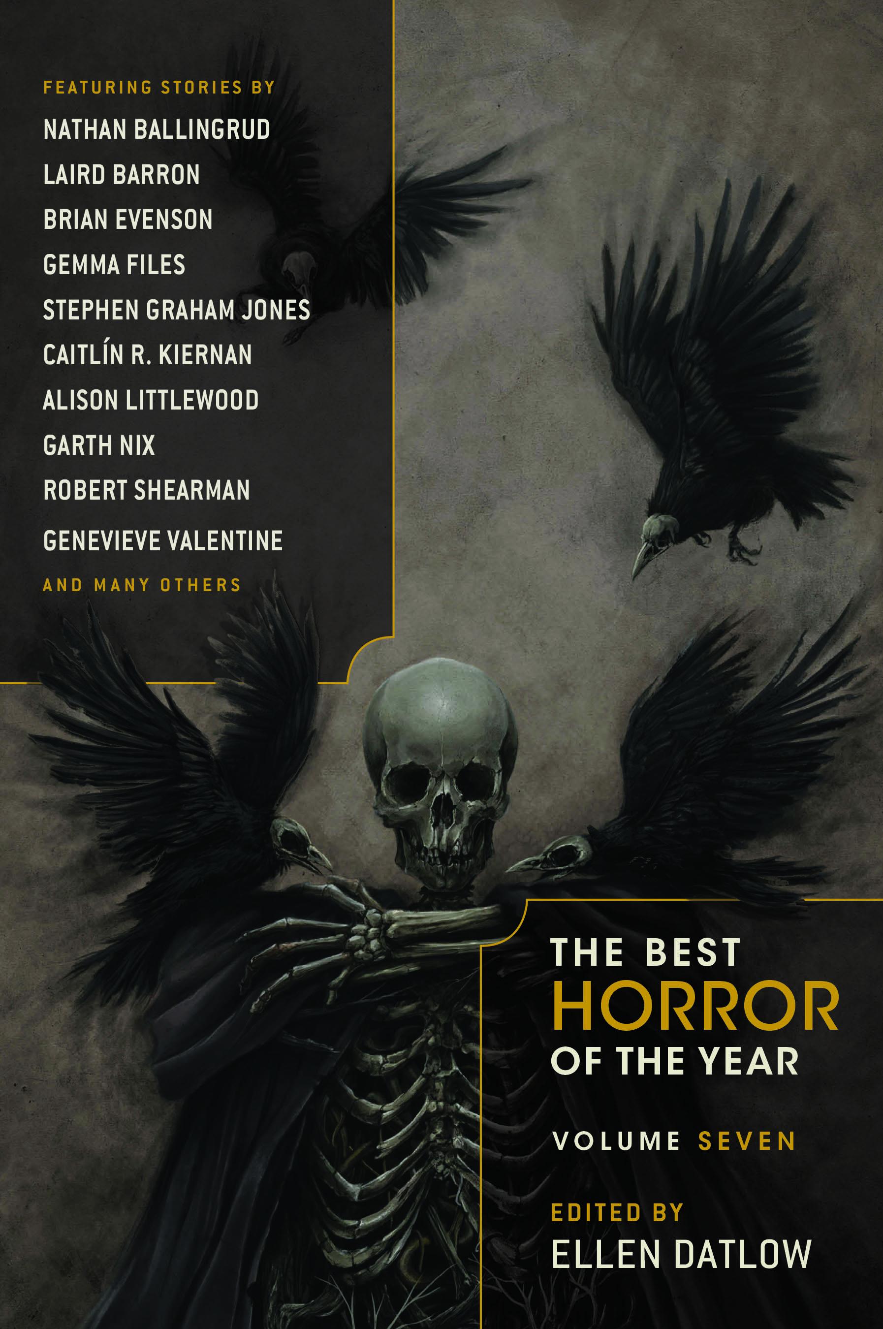 Best Horror vol 7 final cover