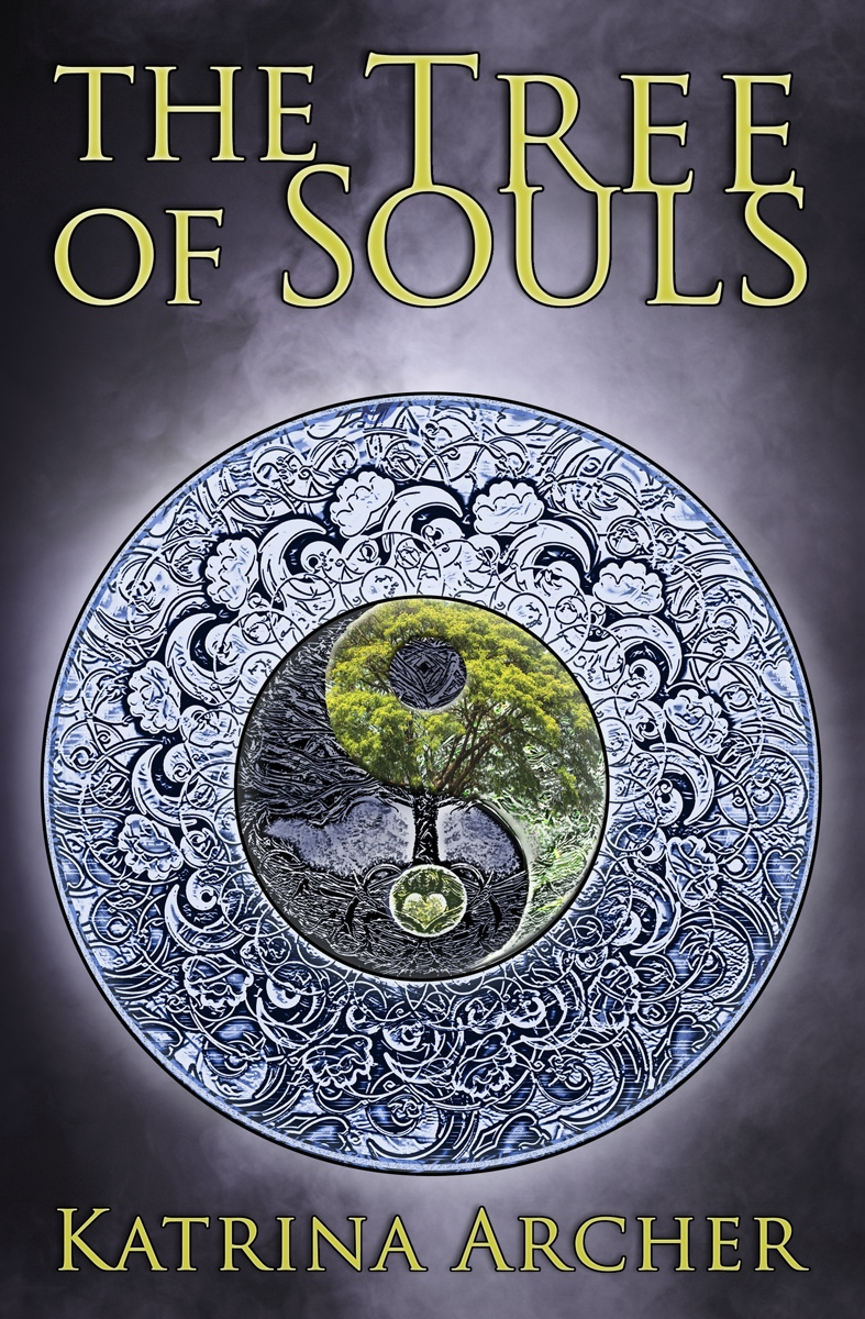Tree of Souls cover