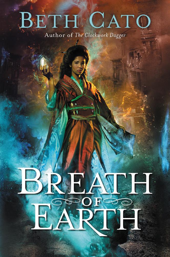 Breath of Earth cover