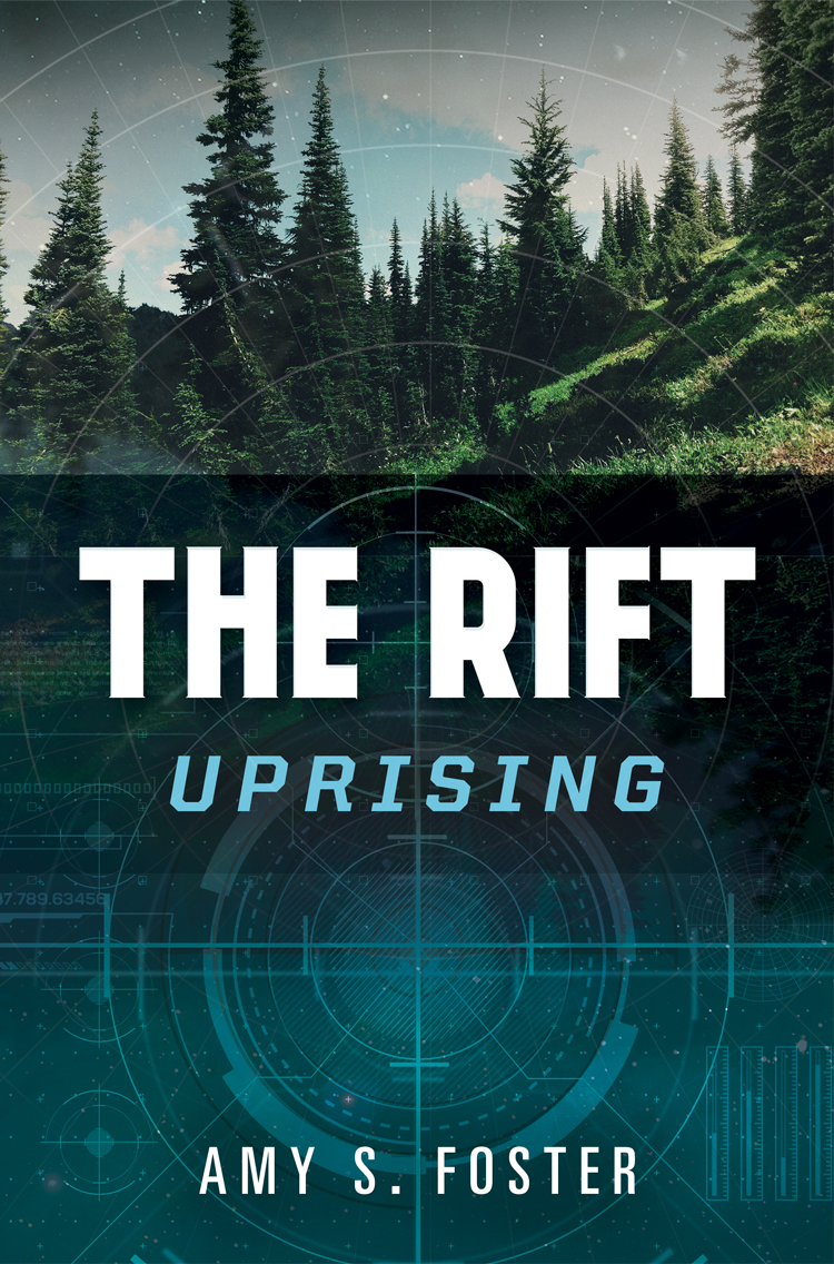 The Rift Uprising cover image