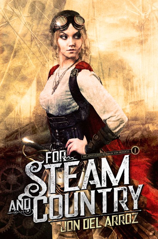 For Steam and Country cover image