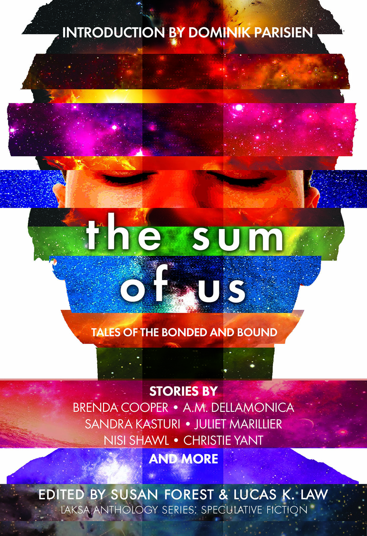 The Sum of Us cover image